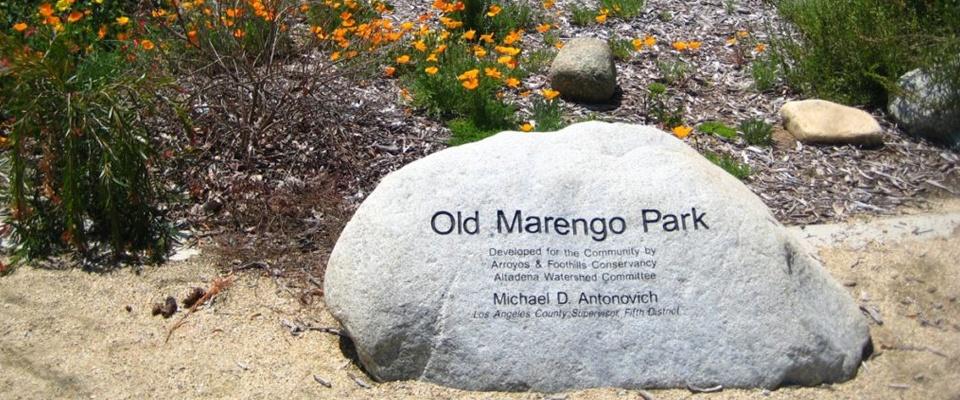 Old Marengo Park
