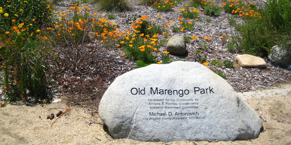 Old Marengo Park