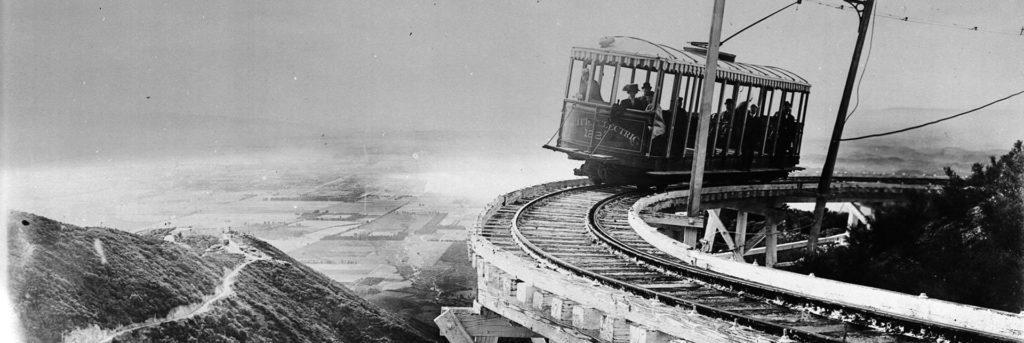 Mt. Lowe Railway