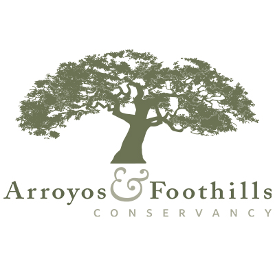 Arroyos & Foothills Conservancy Logo